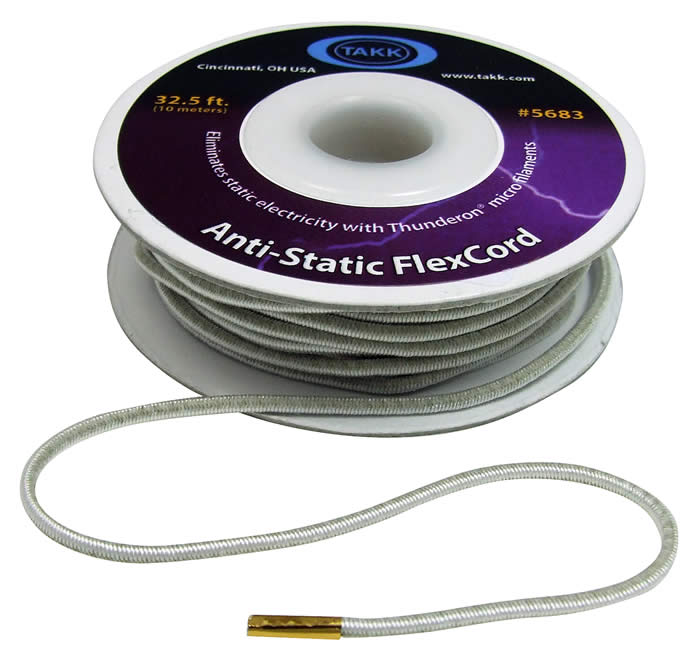 Anti-Static FlexCord